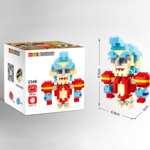 DIY Toy Building Block for Kids (H0312091) pictures & photos
