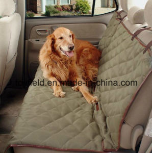 Pet Car Hammock Bed Product Dog Car Seat Cover pictures & photos