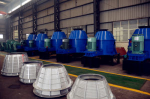 Centrifuges Used in Dewatering, Solid Liquid Separation and Coal Preparation pictures & photos