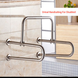 Safety Bathtub Toilet Grab Bar for Disabled, The Aged, The Old pictures & photos