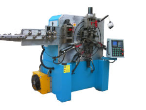 Auto Metal Strip and Wire Forming Machine pictures & photos