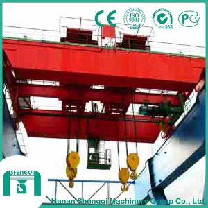 China Supplier Qb Type Explosion-Proof Overhead Crane for Sale pictures & photos