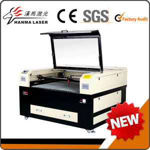 Plastic Professional CNC Laser Cutting Machine