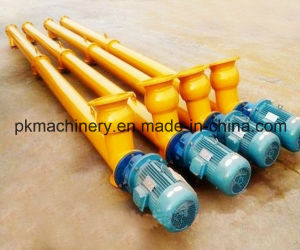 Hot Salling High Quality Pipe Screw Conveyor / Screw Feeder Widely Used pictures & photos