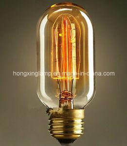 Edison Bulb -Antique Style Bulbs (T45) pictures & photos
