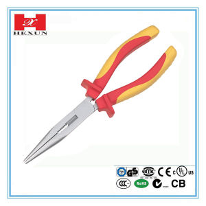 Hanroot Super Crimping Plier Wire Cable Cutter pictures & photos