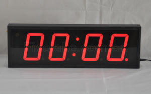 4-Digit Large LED Digital Countdown Clock (FDC-404) pictures & photos