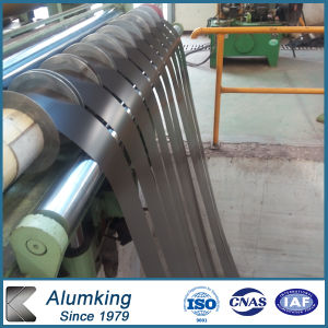 Coustomized 8000 Series Aluminium Coil with PE for Roofing pictures & photos