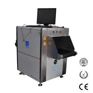 High Sensitive X-ray Luggage Scanner pictures & photos