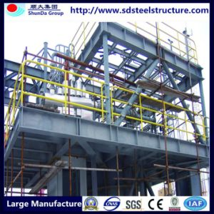 Steel Structure-Steel Building-Steel Construction Building pictures & photos