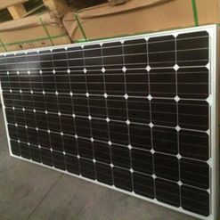 Best Price Mono Poly 100W 150W 200W 250W 300W 12V 24V 36V 48V Solar Panel Module pictures & photos