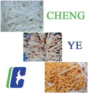 High Quality Vegetable Cutter/ Cutting Machine with CE Certification pictures & photos