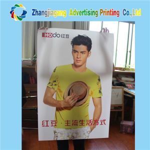 Outdoor Top Quality PP Adhesive Banner for Advertising pictures & photos