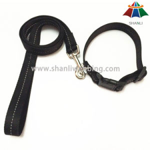 Reflective Nylon Dog Collars and Leashes pictures & photos