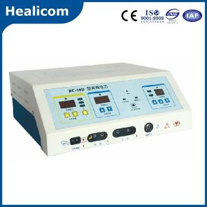 Safe High Quality He-50f High Frequency Medical Electrosurgical Unit with Low Price pictures & photos