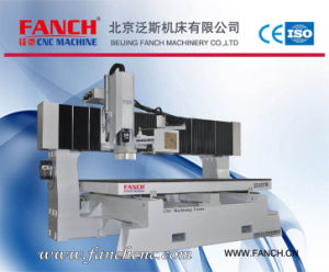 CNC Machining Center (FC-2513TW)
