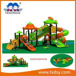 Outdoor Kindergarten Playground Equipment Txd16-Bh029 pictures & photos