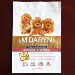 Customized Stand up Pet Food Bag Plastic Pet Food Bag pictures & photos