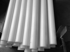 HDPE Rod -White and Black pictures & photos
