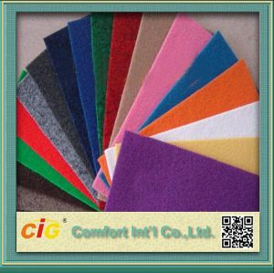 Polyester Material Flooring Carpet for Flooring Use pictures & photos