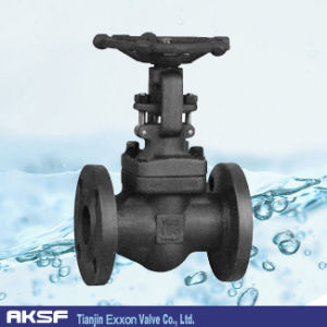China Forged Valve pictures & photos