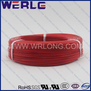 4mm2 Copper Stranded PFA Teflon Insulated Wire pictures & photos