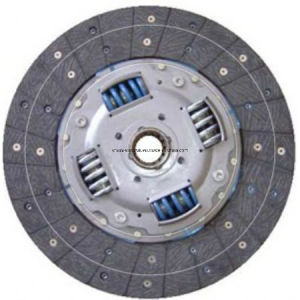 Hot Sale Original Clutch Disc for Toyota 3150-12070; 31250-12071; 31250-12061; pictures & photos