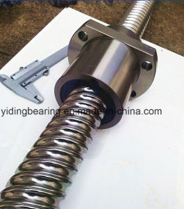 China Bearing Linear Guide Rail Ball Screw Sfu3210-4 pictures & photos