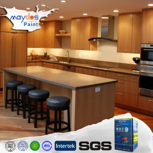 Maydos spray Wear Resistant Wood Paint pictures & photos