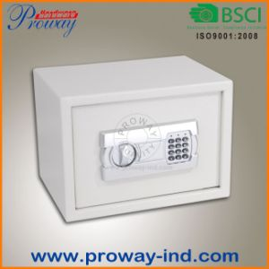 Iron Steel Electronic Safe for Home Hotel pictures & photos