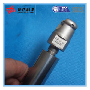 Tungsten Carbide Anti Vibration Boring Bar with Internal Threaded pictures & photos