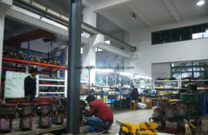3ton Electric Chain Hoist Low Headroom Type (WBH-03002SL) pictures & photos