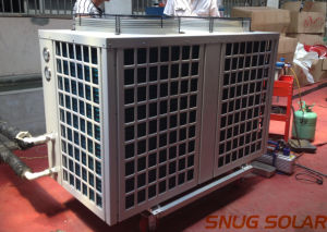 Air to Water Heat Pump for Israel pictures & photos