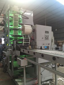 Flexo Printing Machine pictures & photos