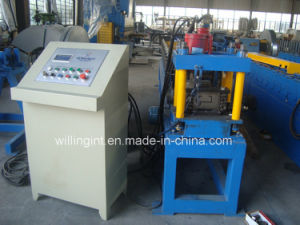 Light Steel Keel Stud and Track Roofing Roll Forming Machine pictures & photos