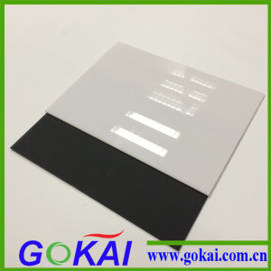 Light Weight Plexiglass Sheet with Best Price From Shanghai Factory pictures & photos