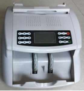 Reliable and High Efficiency Banknote Counter with UV/Mg/IR (JS-2800) pictures & photos