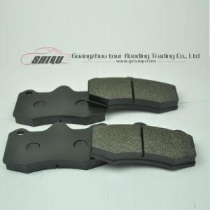 Automobile Brake Pad for Ap8530 Caliper China Supplier
