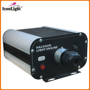 DMX Light Engine for Fiber Optic Curtain Light (ICON-H100) pictures & photos