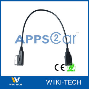 VW Mdi USB Data Cable (VW-USB)