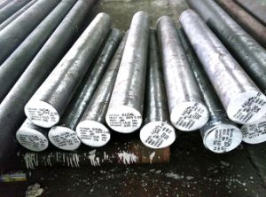 42CrMo +Q/T+Turned Steel Rollers, Bright Surface, pictures & photos