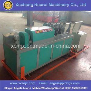 Ygtq4-12 (2) Nc Automatic Hydraulic Steel Bar Straightening and Cutting Machine pictures & photos