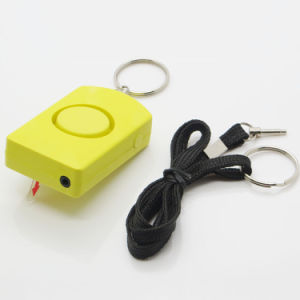 Emergency Personal Alarm Key Chain Wolf Alarm Self Defense Electronic Alarm with 130 Decibel for Kids, Elderly, Women pictures & photos