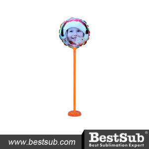 18cm Round Promotional Photo Balloon (QQ01-R) pictures & photos