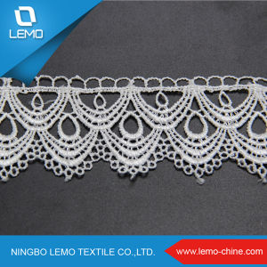Chemical Lace for Dresses with Beautiful Design pictures & photos