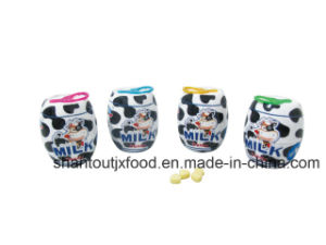 Little Barrel Shape Milk Candy Toy Candy pictures & photos