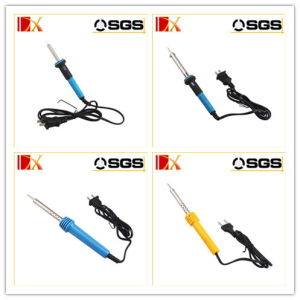 Temperature Adjustable Soldering Iron pictures & photos