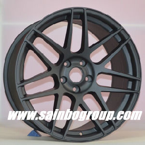 F80995 19-20 Inch Aftermarket Wheel Rims pictures & photos