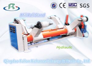Automatic 5 Layer Corrugated Cardboard Making Machine for Factory Price pictures & photos