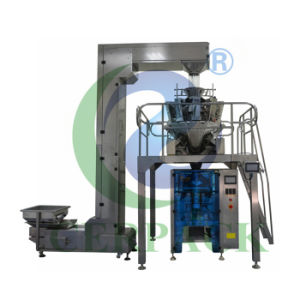 Multi-Function Popcorn Packaging Machine pictures & photos